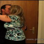 French blonde mom sucks a slim guy in gets ass fucked