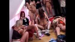 Groupsex Party – Ashley Robbins