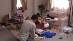 Beautiful Japanese younger sister have sex with brother Japanese xxx hd sex