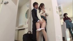 Japanese estate agent fucks the guest Japanese xxx hd sex