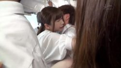 Molested In Public 10 Japanese xxx hd sex